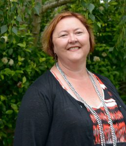 Diane Greenwood-Havea - Team Leader and Counsellor
